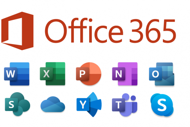 Office365® | Word Excel PowerPoint Teams SharePoint