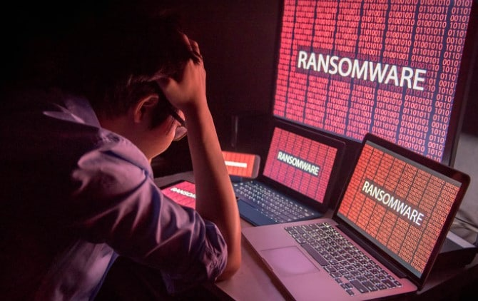 I Lost Everything and I Didn't Back it Up: The Risk of Ransomware